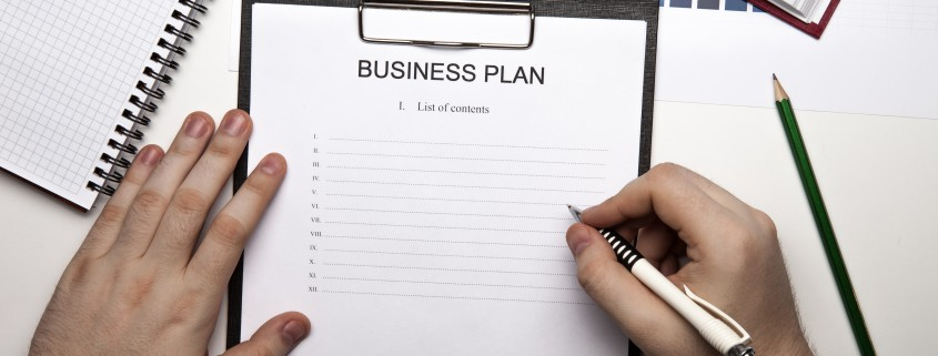 free downloadable business plan template