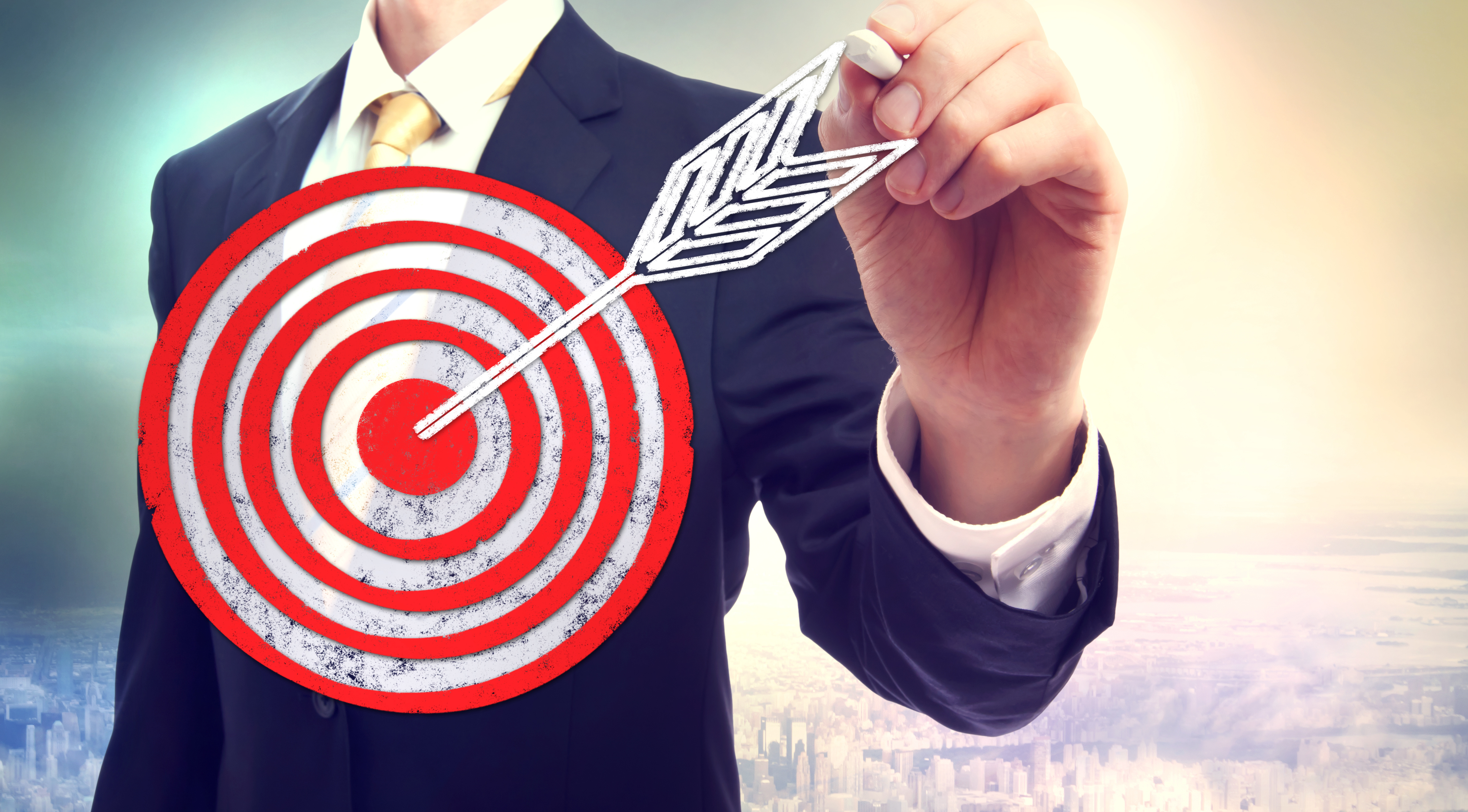 targets marketing plan If you're planning a group of campaigns for your marketing plan, it's good practice to start with your annual goals and work backward to develop campaigns to meet those numbers.